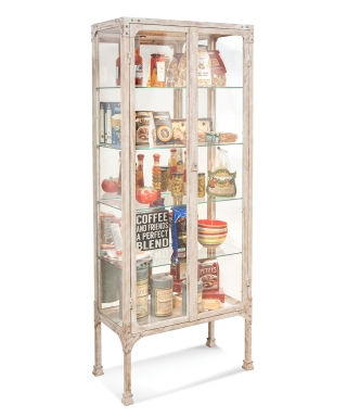 10202 KILDAIR II ACCENT CABINET