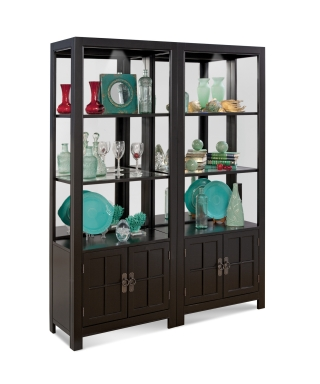 70388 SAYBROOK OPEN BUNCHING PIER CABINET