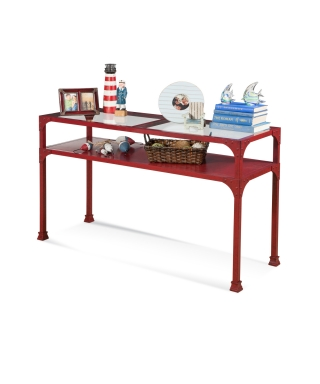 21703 Kildair III Sofa Table